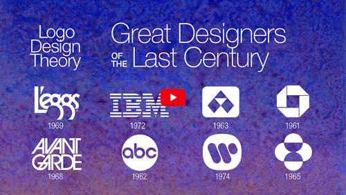 Great Designers of the Last Century