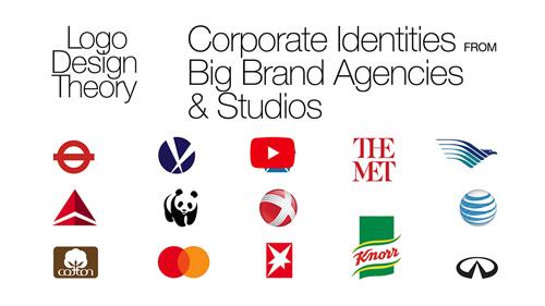 Big Branding Agencies and Studios
