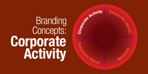 Branding Concepts: Corporate Activity
