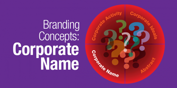 Branding Concepts: Corporate Name