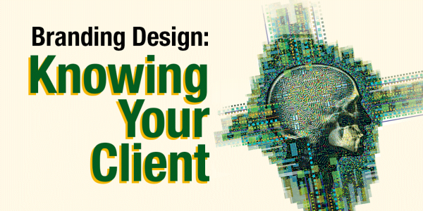 Branding Design: Knowing Your Client