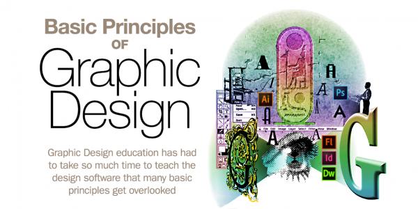 Basic principles of Graphic Design