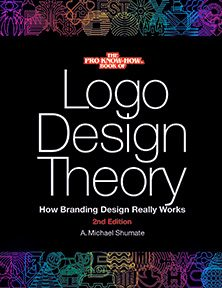 Cover of Logo Design Theory